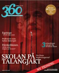 Magasin 360
